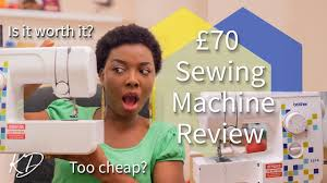 70 sewing machine honest review brother ls14 metal chasis sewing