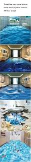 Bathroom Mural Ideas by Best 25 3d Floor Art Ideas On Pinterest 3d Flooring Floor