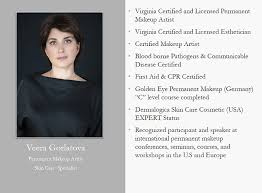 Make Up Classes In Baltimore Md Permanent Makeup And Skin Care Sterling Va