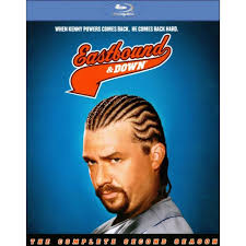 eastbound u0026 down the complete second season 2 discs blu ray