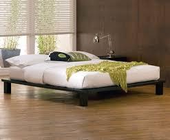 Flat Platform Bed Flat Platform Bed Bonners Furniture