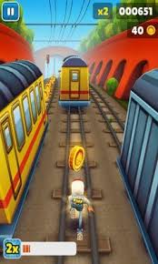 subway surfers for android apk free subway surfers v1 40 0 for android free subway surfers