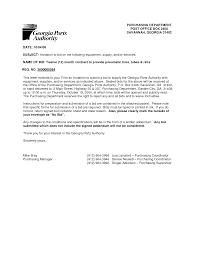 sample proposal cover letter sample of grant proposal letter
