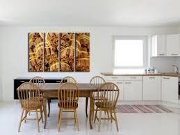 tableaux cuisine tableau cuisine design achat de tableaux alu toile et plexi hexoa