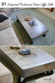 Woodworking Plans Coffee Tables by 149 Best Coffee Table Diy Inspiration Images On Pinterest Diy