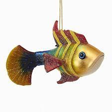 fish tree ornaments