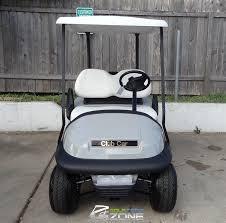 club car precedent gas golf cart golf cart zone of austin