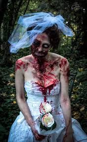 Zombie Bride Groom Halloween Costumes 20 Zombie Bride Costume Ideas Zombie Bride