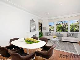 The Circular Dining Room by Rachael Finch Sells South Sydney Home For 1 45 Million Daily