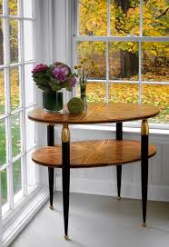 Brass Accent Table Tables Accent Tables And Inlaid Occasional Tables