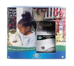 amazon com petsafe premium in ground cat fence wireless pet