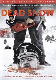 good background movies for halloween horror movies set in the snow winter films