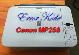 cara reset printer canon mp258 error e13 error kode printer canon mp258 dan cara mengatasinya dhicomp