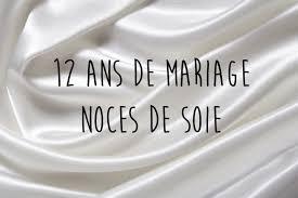 12 ans de mariage frederik et noces de soie