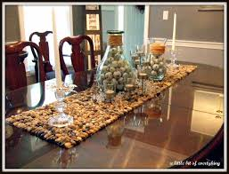 how to set dining room table 18461
