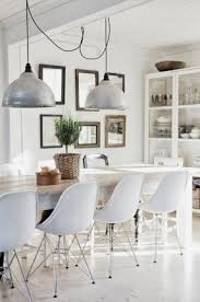Dining Chairs With Metal Legs Metal Frame Dining Chairs Foter