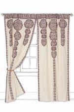 Marrakech Curtain Anthropologie Curtains Ebay