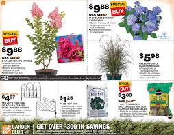 home depot black friday spring circular home depot ad deals 6 6 6 12 father u0027s day savings sale