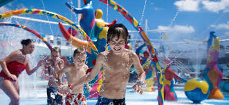 Rooms To Go Kids And Teens by Vacations With Kids Royal Caribbean International