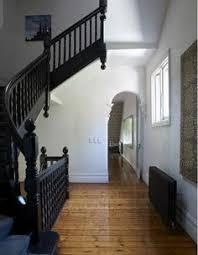 Black Banister Black Staircase House Pinterest Black Staircase Staircases