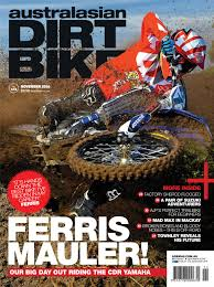 australian dirt bike 2016 11 by alex m roman issuu