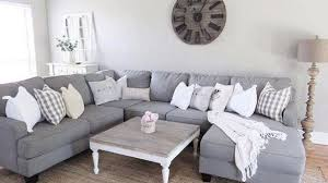 Sectional Sofas Ideas Light Grey Sectional Sofa Awesome Best 25 Ideas On Pinterest In 8