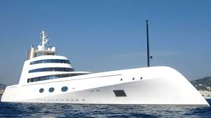the three superyachts that philippe starck designed