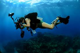 underwater diving wikipedia