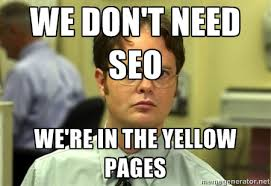 do you need more than seo for successful digital marketing