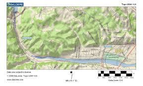 Map Of Sacramento The Ecological Angler Lower Sacramento River Redding Section