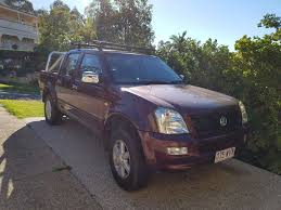 2005 holden rodeo lt ra manual 4x4 u2022 aud 3 050 00 picclick au