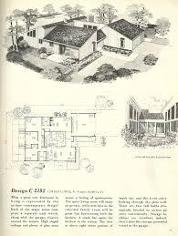 design blogs modern mid century house plans online of samples california home