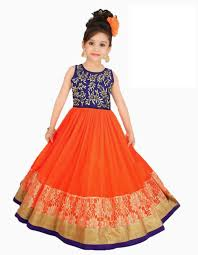 best party wears anarkali dress designs for kids dressanarkali
