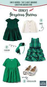 Santa Agrees The 15 Most Adorable Christmas Dresses for Kids Ever