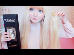 vpfashion hair extensions vpfashion hair extensions review demo
