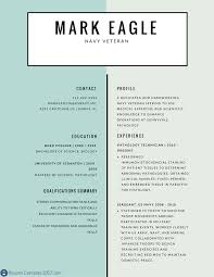 Military Resume Sample by Strong Military Resume Examples Resume Examples 2017