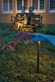 Kichler Landscape Lighting by Your Home Is Not An Airport Runway And Other Common Landscape