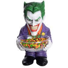 the joker candy bowl and holder buycostumes com