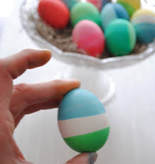 dip dyed easter eggs using food coloring 50 target giveaway