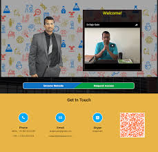Rajiv Saini by Web Design And Development Project Dr Rajiv Saini Animation
