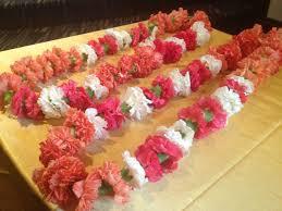 Indian Wedding Flower Garlands Fresh Garlands U2013 Delta Wedding And Party Centre