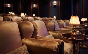 screening room soho house new york