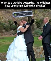 Funny Wedding Memes - when two geeks get married the meta picture