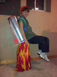 cool halloween costumes for teen boys