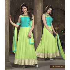 Colour Combination With Green Green Color With Golden U0026 Sky Blue Color Design Combination