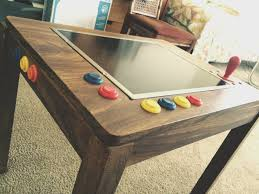 diy home interior design coffe table best arcade coffee table diy home interior design