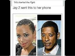 Beyonce And Jay Z Meme - the 16 best beyonce jay z and solange memes