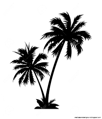 palm tree clip wallpapers background cliparting