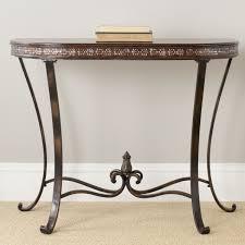 Demilune Console Table Tall Demilune Console Table Vintage Demilune Console Table
