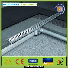 Garage Floor Drain Cover Replacement by Linear Floor Drain Cover Carpet Vidalondon